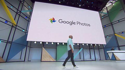 Zdjęcia Google na I/O: Google będzie drukować fotoalbumy