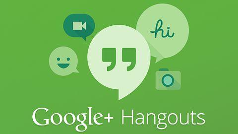 Hangouts już z Material Design. Ta wersja jednak mocno rozczarowuje