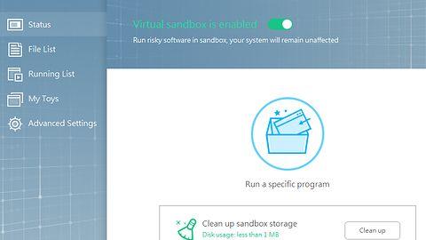 360 Total Security Essential: bo antywirus nie powinien robić za sprzątaczkę