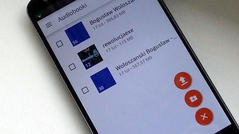 OneDrive dla Androida teraz z interfejsem Material Design. Wygląda rewelacyjnie