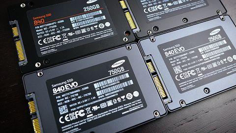 Samsung pracuje nad kolejną poprawką dla dysków SSD z serii 840 EVO