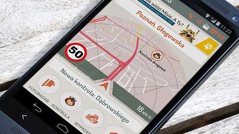 Rysiek ostrzeże przed misiami – nowa aplikacja antyradarowa od NaviExpert