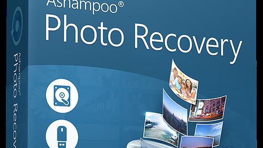 Zagubione lub uszkodzone zdjęcia? Odzyskaj je dzięki Ashampoo Photo Recovery. Rozdajemy klucze! (aktualizacja)