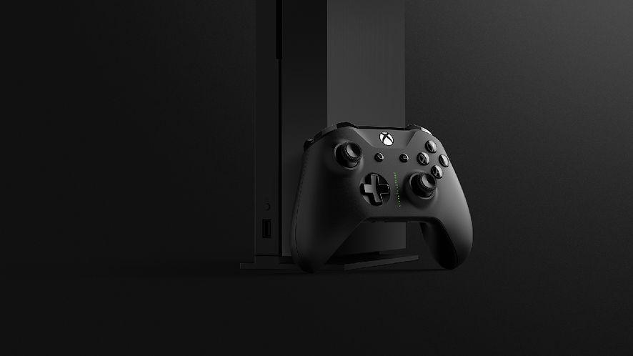 Xbox One X już dostępny w przedsprzedaży, premiera w listopadzie