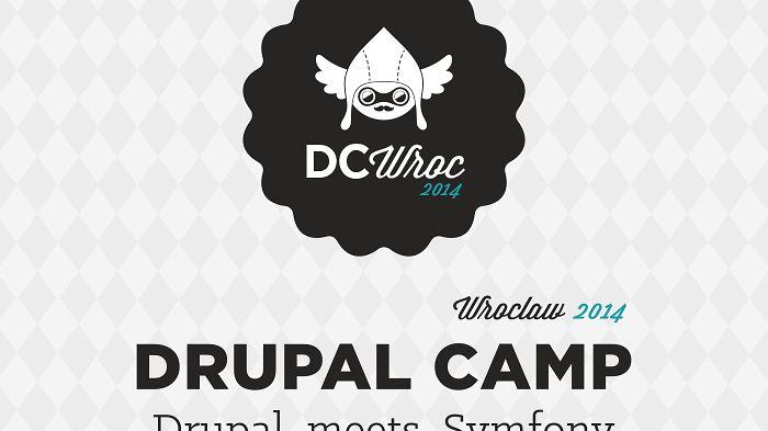 Nadchodzi DrupalCampWrocław – święto miłośników Drupala