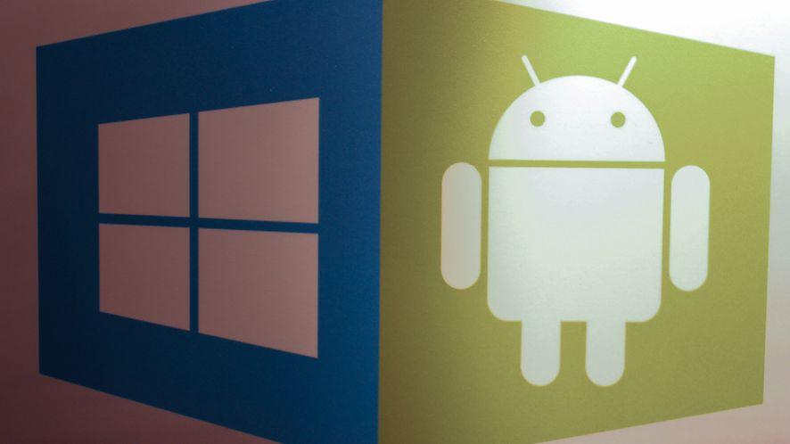 Trwa zbiórka na Projekt Atlas – smartfon z Androidem i Windows Phone