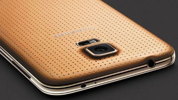 Samsung Galaxy S5 Mini zaprezentowany. Trafi do sprzedaży jeszcze w lipcu