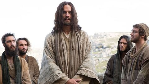 Historia Jezusa Chrystusa napędzi sprzedaż gogli wirtualnej rzeczywistości