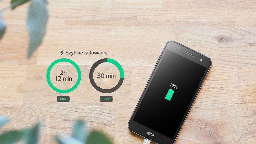 LG X power2 z dużym akumulatorem już w Polsce