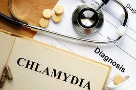 Chlamydia - objawy, diagnostyka, leczenie