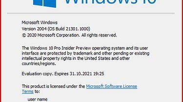 Kolejny miesiąc za nami, tak więc kolejny przegląd nowości w testowych kompilacjach Windows 10 przed nami