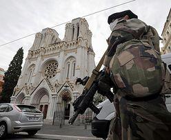 Zamach w Nicei. 47-latek zatrzymany