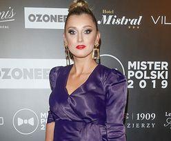 Justyna Żyła została pozwana przez Marcelinę Ziętek. Chodzi o pewne SMS-y