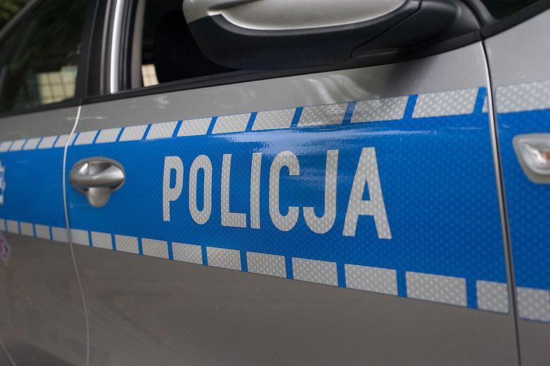 Strzelanina w sklepie na Dolnym Śląsku. Ojciec zabił syna