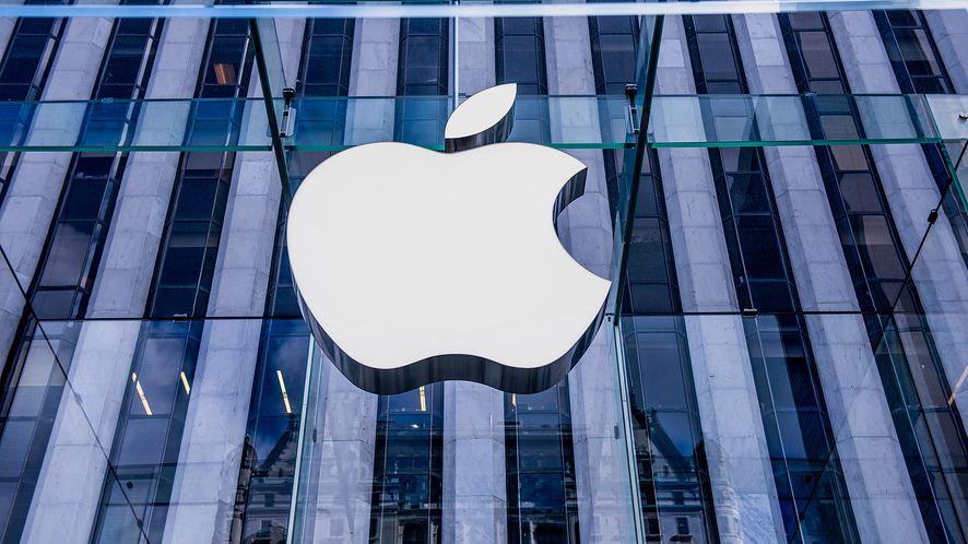 Apple zaprezentował wyniki finansowe. (depositphotos)