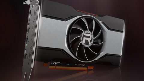 AMD Radeon RX 6600 trafia do sprzedaży. Powtórka sytuacji z wariantem XT