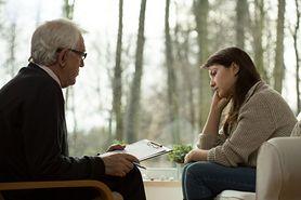 Skierowanie do psychologa? A w jakim celu?