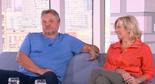 """Krzysztof i Joanna Cugowscy gościli w """"Dzień dobry TVN"""""""
