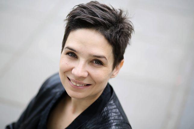 Agnieszka Smoczyńska wyreżyseruje serial dla Netfliksa na podstawie komiksu