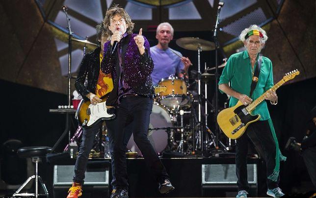 Wielki powrót The Rolling Stones