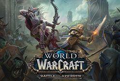 """""""World of Warcraft"""" za darmo przez weekend. Blizzard próbuje zachęcić graczy do powrotu"""