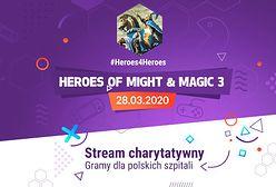 Grają dla polskich szpitali. Dołącz do akcji #Heroes4Heroes