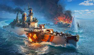 Holenderskie krążowniki wchodzą do wczesnego dostępu w World of Warships.