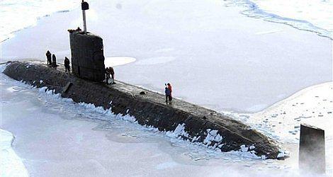 Śmierć w puszce, czy koszmar podwodnych okrętów