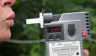 Samochody z blokadą alkoholową sposobem na pijanych kierowców