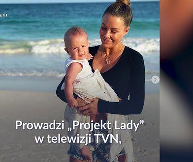 Małgorzata Rozenek i jej życie przed karierą w mediach