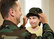 21,5 tys. żołnierzy dostaje świadczenie mieszkaniowe