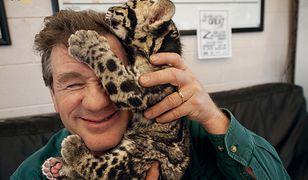 """""""National Geographic Photo Ark"""" Joela Sartore to największa na świecie wystawa zagrożonych gatunków"""