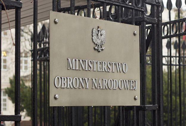Ministerstwo Obrony Narodowej odpowiedziało na pytania prezydenta