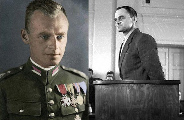 """Witold Pilecki doczeka się zagranicznego filmu. """"Jeden z największych bohaterów wojennych"""""""