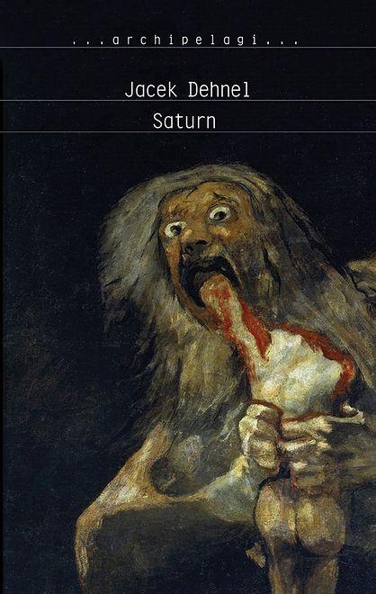 """""""Saturn"""" - nowa powieść Jacka Dehnela"""