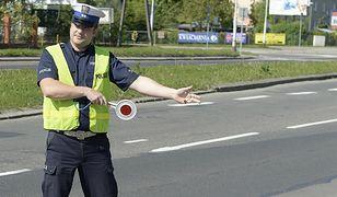 Czy brak prawa jazdy przy sobie może ochronić przed zatrzymaniem tego dokumentu?