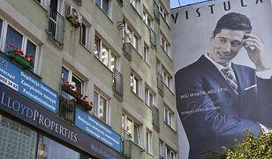 Były poseł PiS na czele spółki, w skład której wchodzą marki Vistula, W.Kruk i Wólczanka