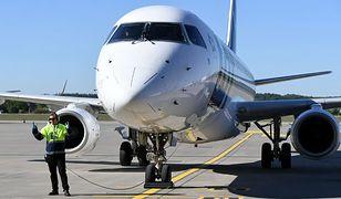 Pasażerowie z Katowic będą w Grecji przechodzić testy i obowiązkową kwaratannę