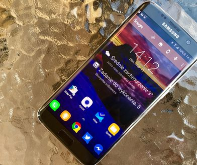 Plus zabezpiecza kupione na raty telefony Samsung. To może być pułapka.