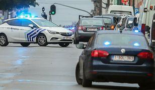 Belgijska policja.
