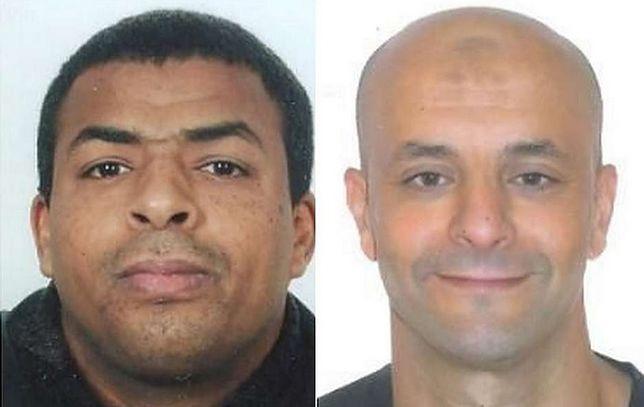 Awad Wail i Karim Labidi - polscy obywatele poszukiwani przez Interpol