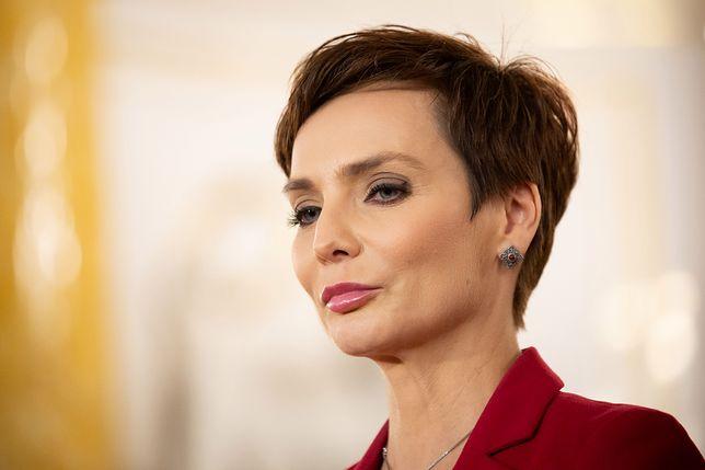 Polskie Radio z nową prezes. Agnieszka Kamińska zastąpiła Andrzeja Rogoyskiego