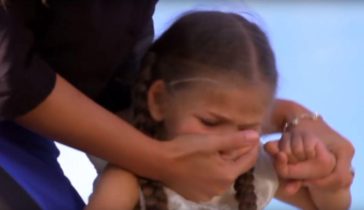 """""""Elif"""" odcinek 23 - Arzu zaatakuje główną bohaterkę! Życie dziewczynki w niebezpieczeństwie"""