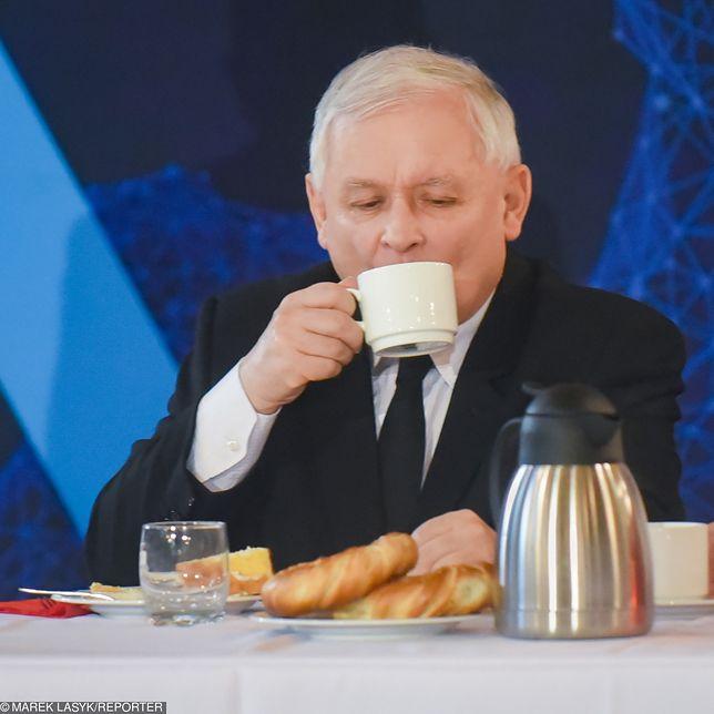 Decyzją prezesa PiS nowelizacja ustawy po podatku VAT została zdjęta  z porządku obrad