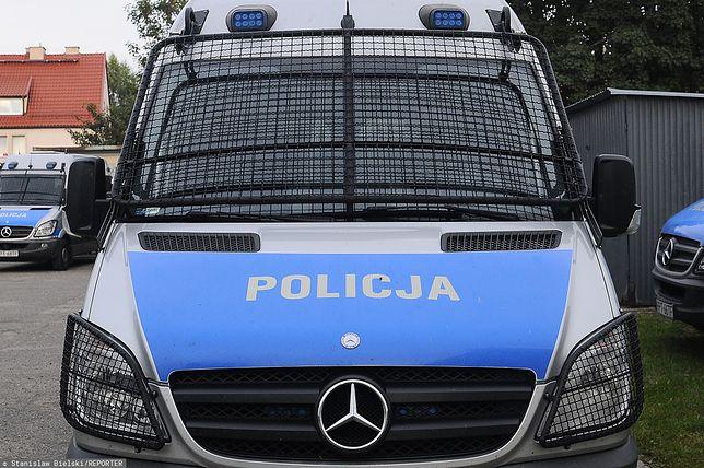 Wrocław. Nastolatkowie sprawcami napadu
