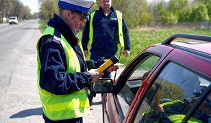 Policja zatrzymała mieszkankę Ryczywółu (woj. warmińsko-mazurskie)