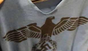 Koszulka sprzedawana w sklepie Humana People to People.