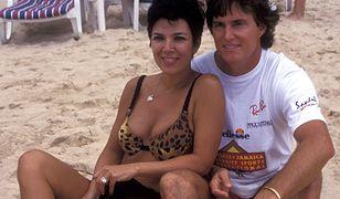 Kris Jenner 30 lat temu. Po 4 ciążach miała idealną figurę