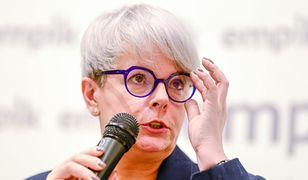 Karolina Korwin-Piotrowska znów krytykuje rząd i uderza w koronasceptyków