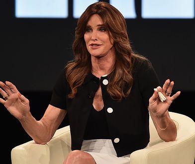 Caitlyn Jenner o korekcie płci. Wstrzymywała się z decyzją przez związek z Kris